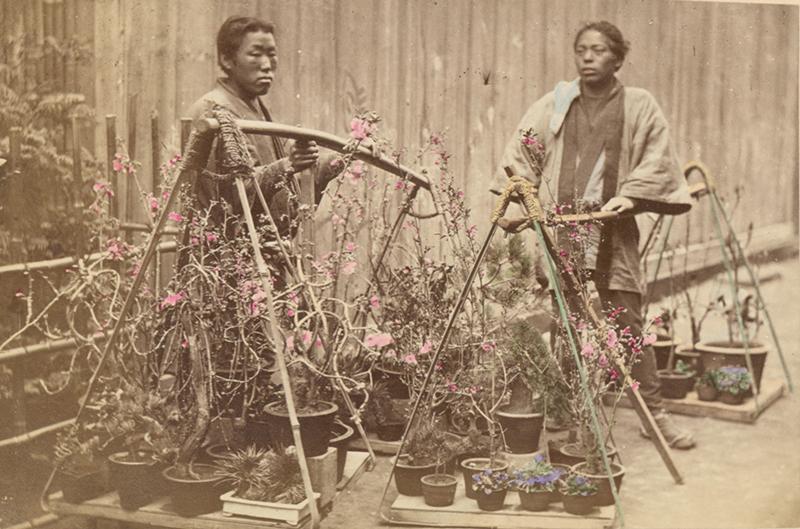 出典:ニューヨーク公立図書館デジタルコレクション